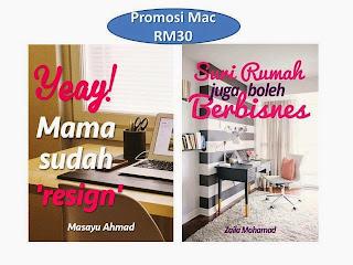 Promosi Mac