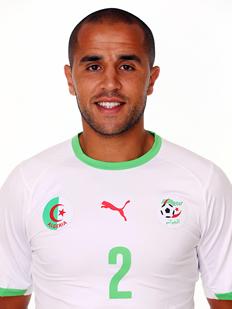 صور وأسماء لاعبي المنتخب الوطني الجزائري المشاركين في كأس العالم البرازيل 2014 10350351_64840841191