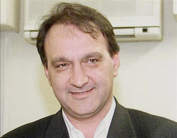 Συνελήφθη ο Μιχάλης Ανδρουλιδάκης
