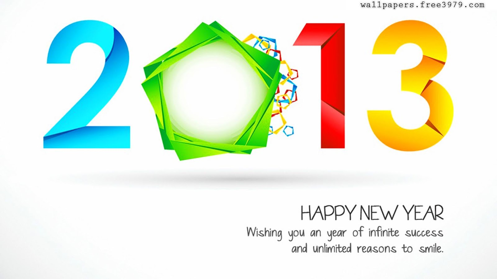 2013 New Year  wallpapers
