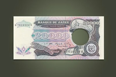 6 oddity Currency In The World