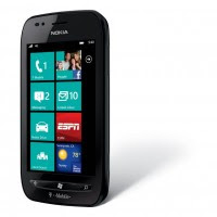 Nokia Lumia 710 T-Mobile-Price