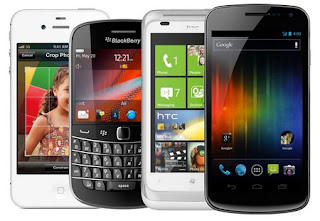Smartphone Sosial A Point Plus!