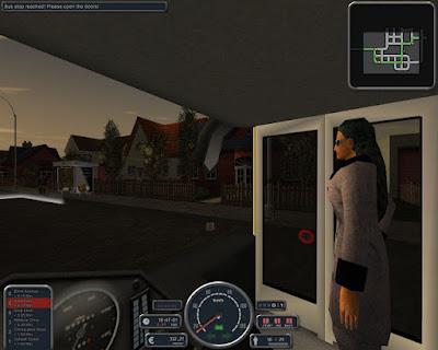 Bus Simulator 2008 Full Download