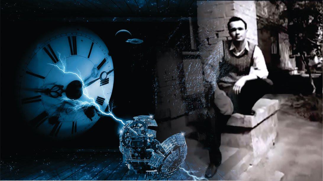Viajes en el tiempo ejemplos de viajeros en el tiempo for Viajeros en el tiempo