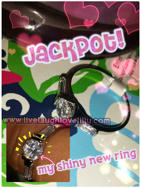 jackpot candles reveal jewelry