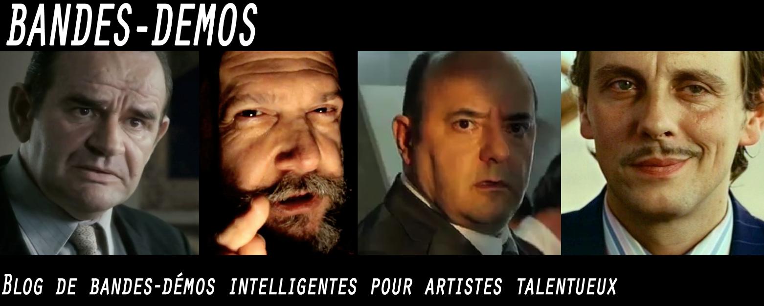 BANDES-DEMOS