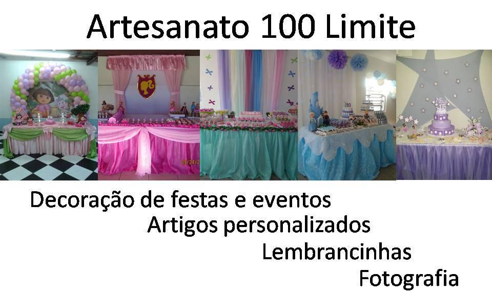 Artesanato 100 Limite