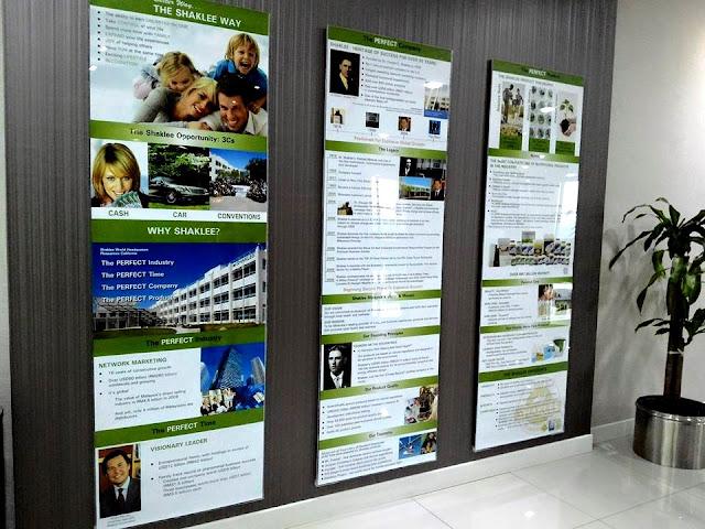 Shaklee Malaysia HQ