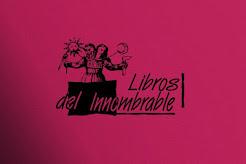 LIBROS DEL INNOMBRABLE