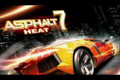Asphalt 7 v1.0.0 HD Android Games