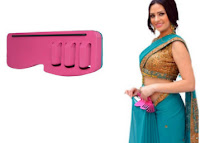 Buy Saree Pleat Maker by Saree Saheli at Rs 749 Via groupon :Buytoearn