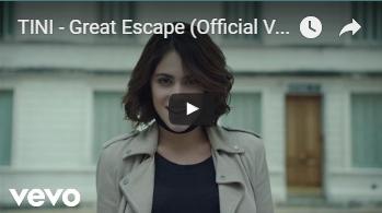 TINI - Great Escape