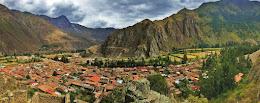 2015 - Ollantaytambo