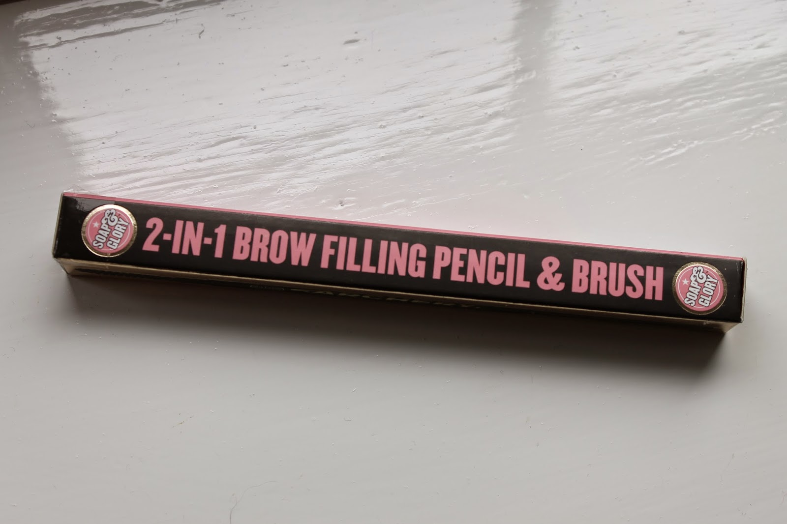 Soap and Glory Archery Brow Pencil in Blondeshell