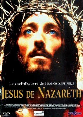 Filme Jesus de Nazareth   Dublado