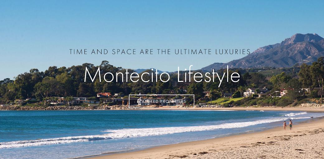 Montecito Lifestyle