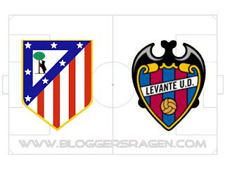 Prediksi Pertandingan Atletico Madrid vs Levante UD