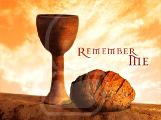 Holy Communion - It's importance, guidelines and importance.