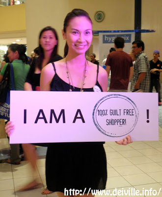 World Fair Trade Organization-Asia: I'm a 100% Guilt Free Shopper 15