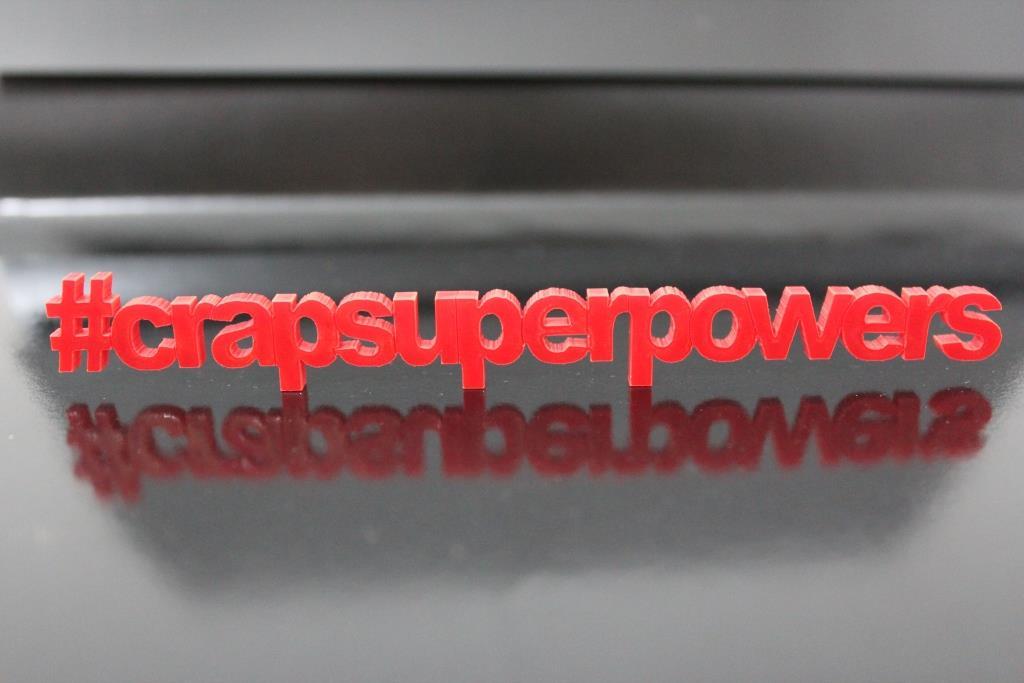 #crapsuperpowers