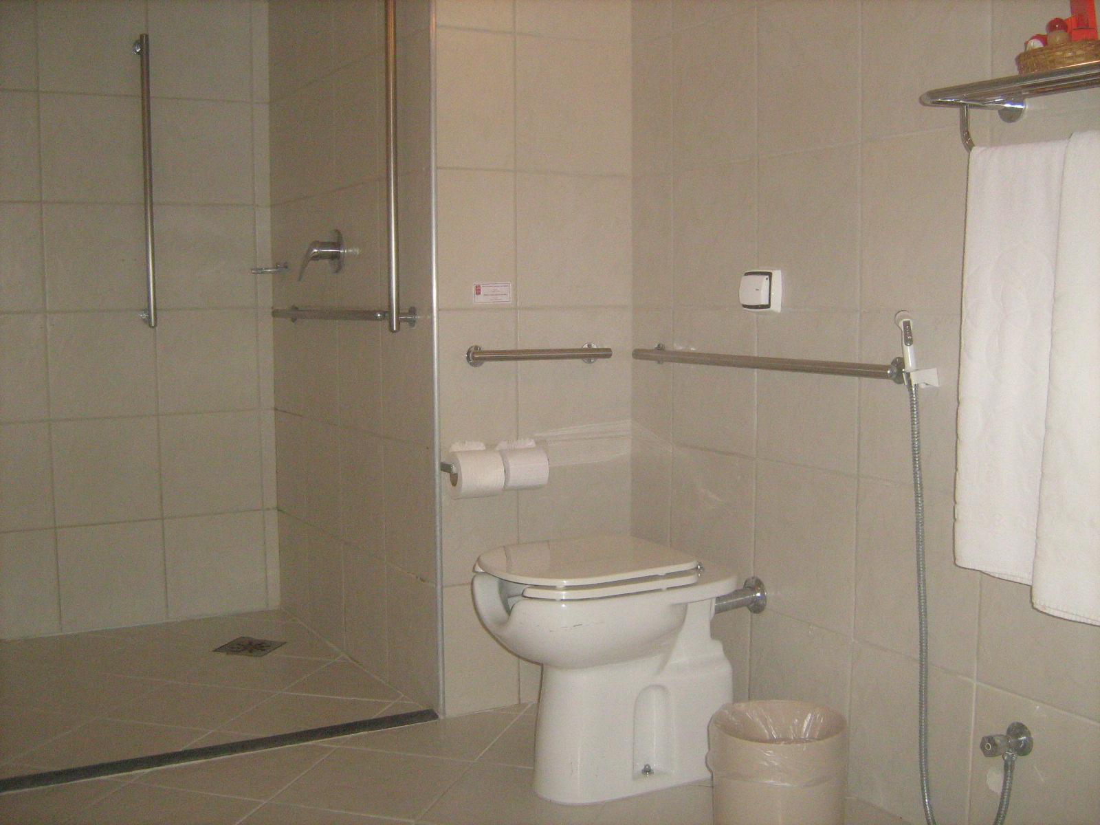 VIAJANTE ESPECIAL: Hotel Oásis Atlântico Fortaleza CE #A23529 1600x1200 Banheiro Container Fortaleza