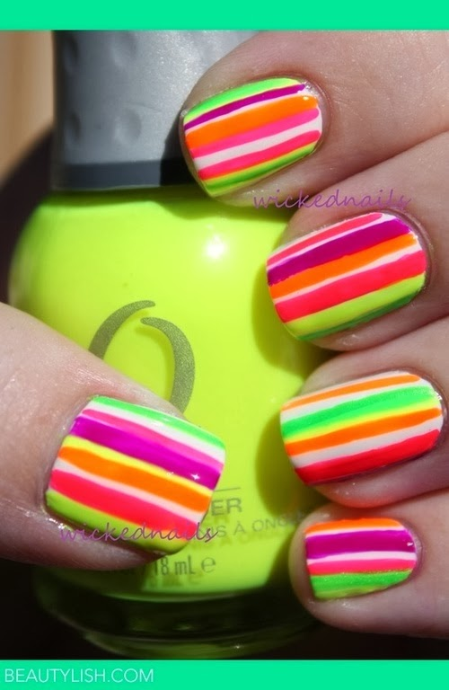 Como cuidar tus uñas?   MI ESPACIO Y MIS IDEAS