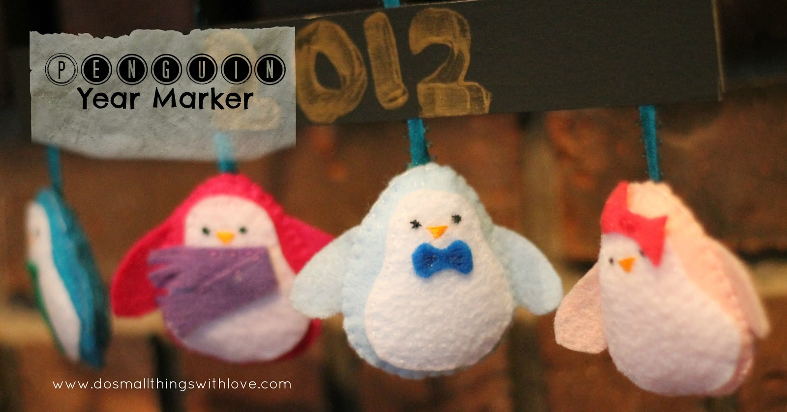 penguin year marker with free template catholic sprouts