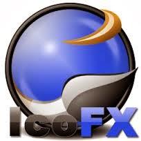 برنامج تحويل الصور الى ايقونات download icofx