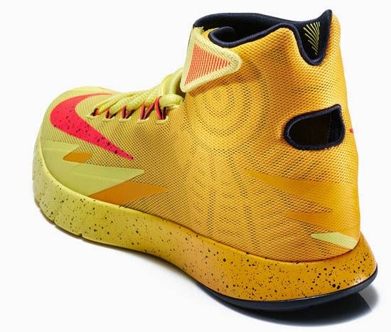 Nike Zoom HyperRev Kyrie Irving \