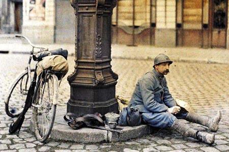 causas de la primera guerra mundial. la Primera Guerra Mundial.