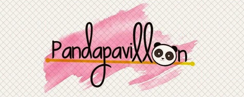 panda pavillon (●㉨●)