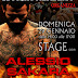 MMA. Stage a Varese Per Alessio Sakara.