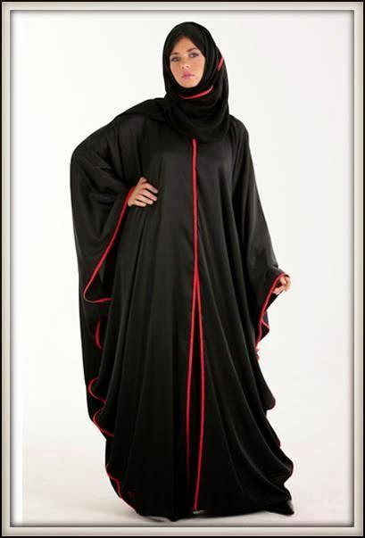 Hijabi Style Hijab Fashion Blog Dubai Butterfly Abayas
