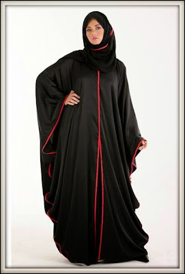 Hijabi Style Hijab Fashion Blog Dubai Butterfly Abayas 2014 Khaleeji Eid Abaya Styles Shop Now