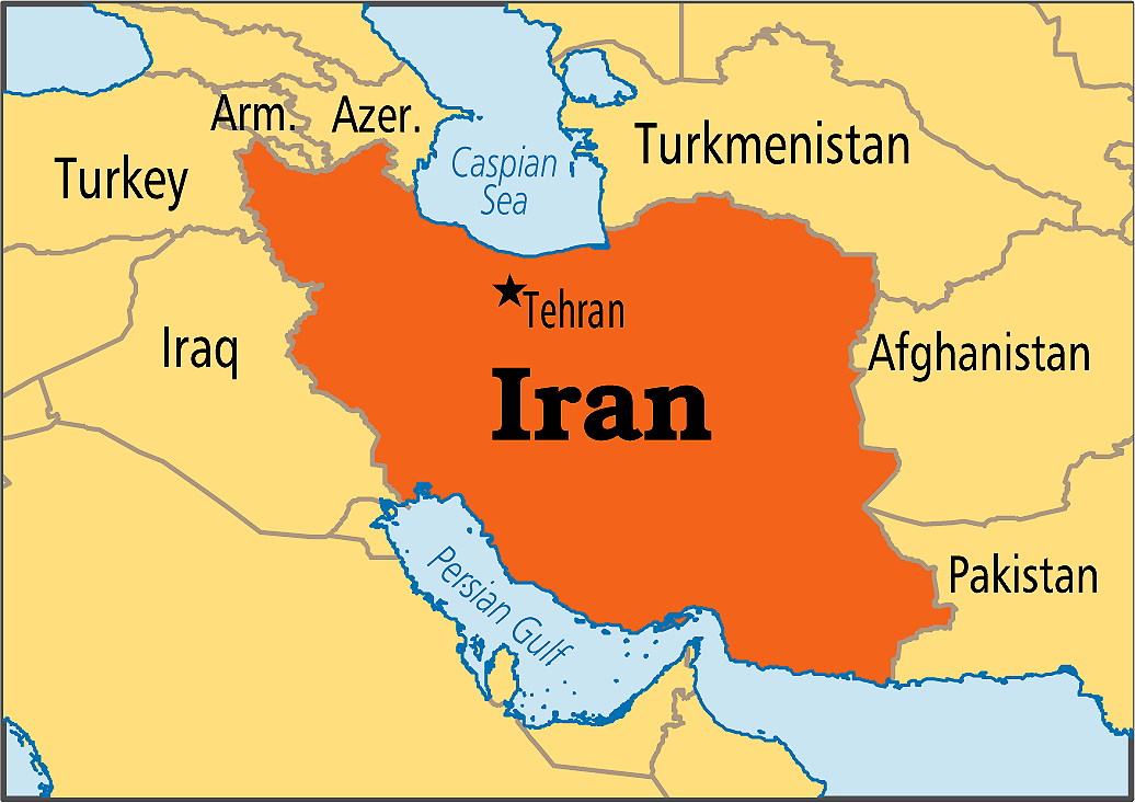 Iran in Bible Prophecy