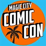 MAGIC CITY COMIC-CON