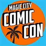 MAGIC CITY COMIC-CON