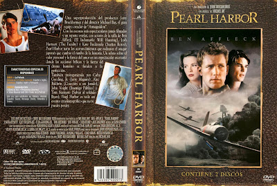 Pearl Harbor Hdrip Castellano 2001