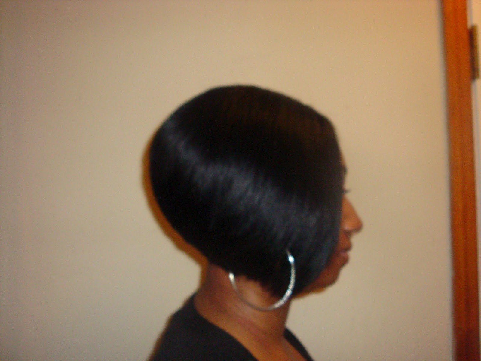 Displaying 18> Images For - Straight Sew In Weave Hairstyles...