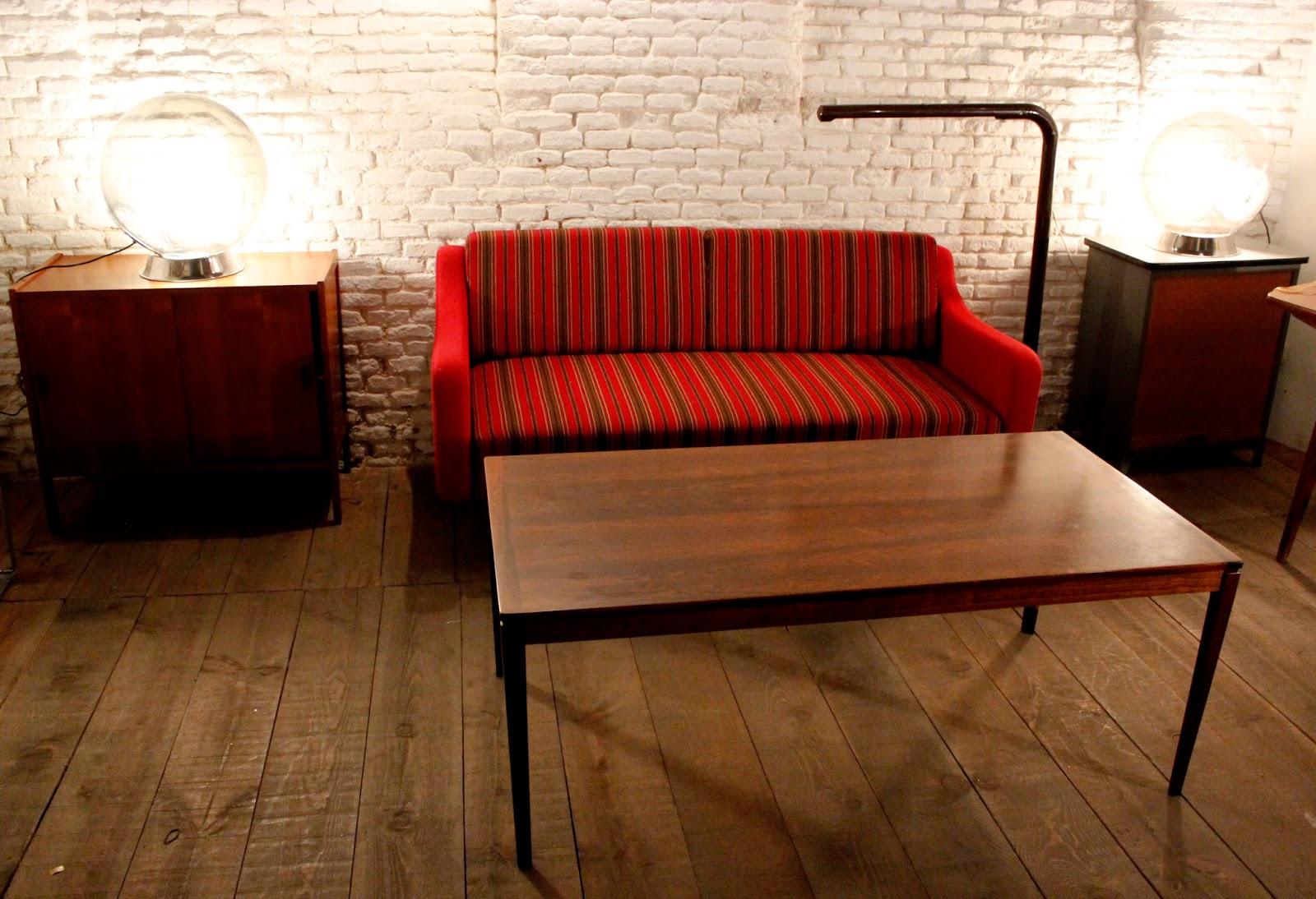 VINTAGE 4P. Tu tienda de muebles vintage en Madrid.: Tu decoracion ...