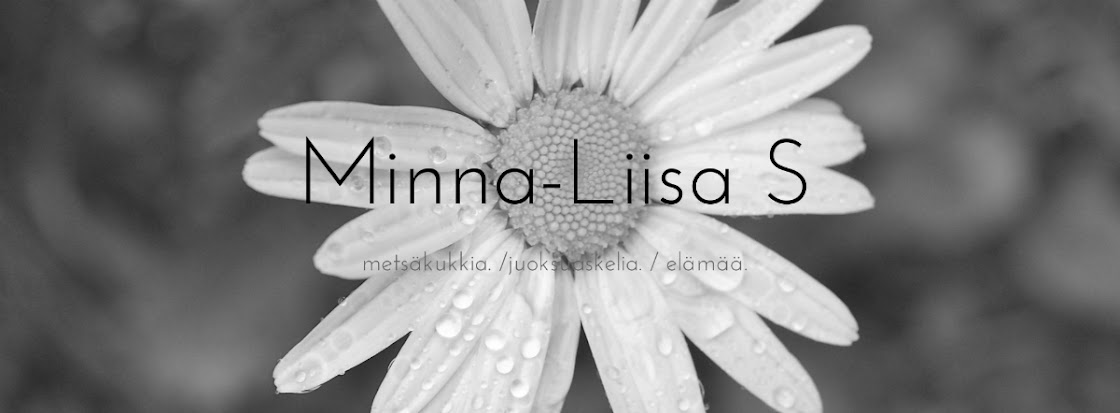 Minna-Liisa S
