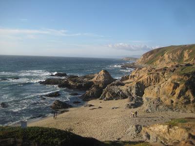 Does Sonoma California Have A Beach