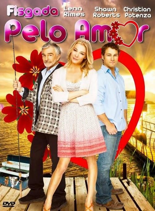 Fisgada Pelo Amor – Dublado (2011)