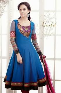 Shalwar kameez designs in India