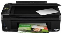 Epson SX425W Driver Download