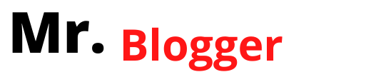 Mr. Blogger - Reviews About Technology