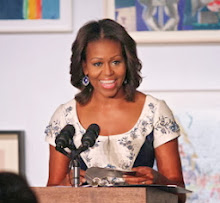 FLOTUS Hosts Luncheon For UN Spouses