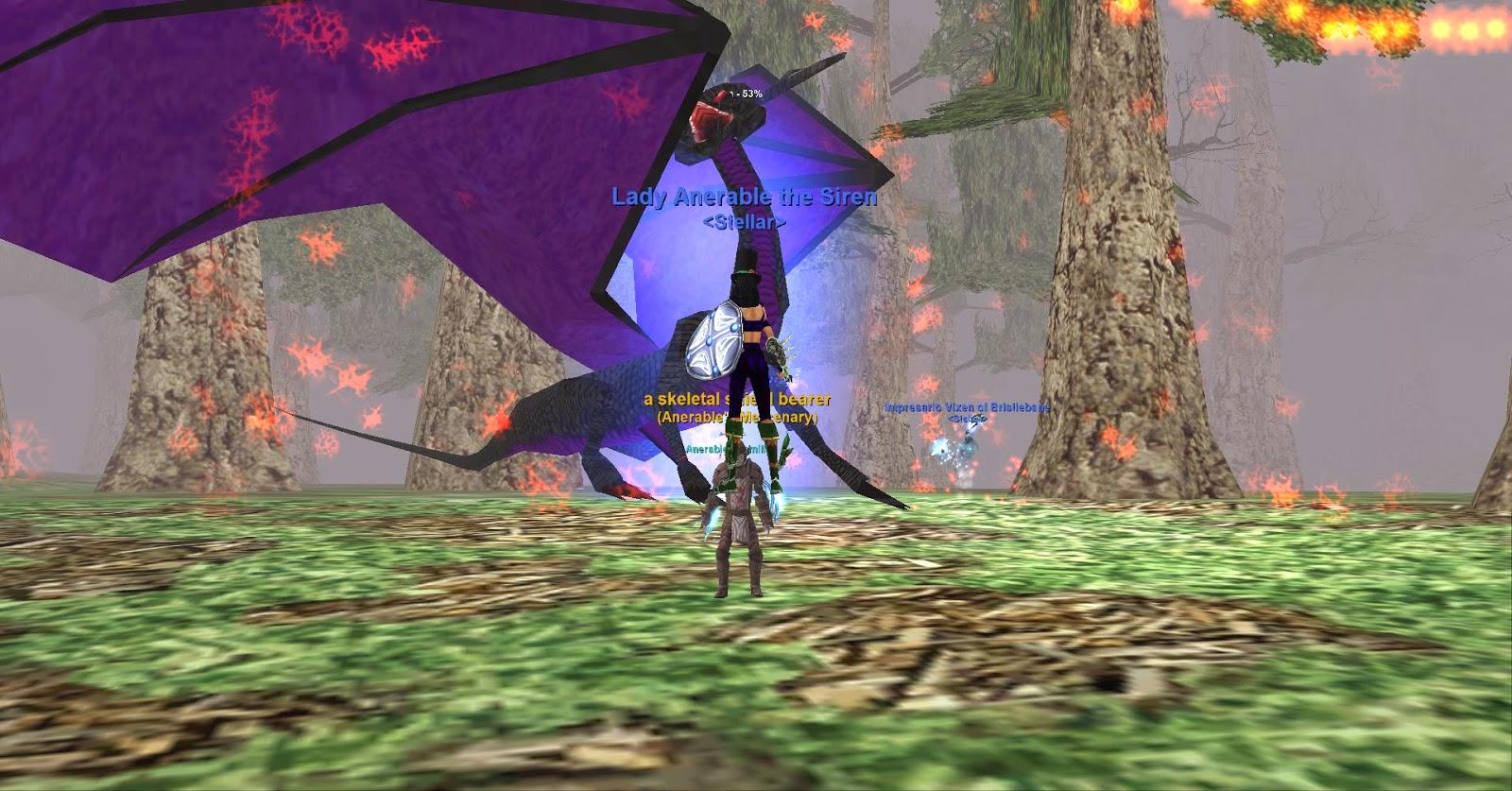 ECTmmo.com- MMO Blog: The Adventures of Kaozz: 2/1/11