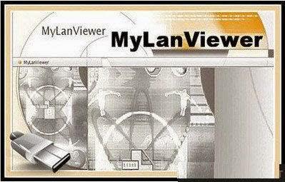 ������ MyLanViewer ������ ������ ������� بال%D